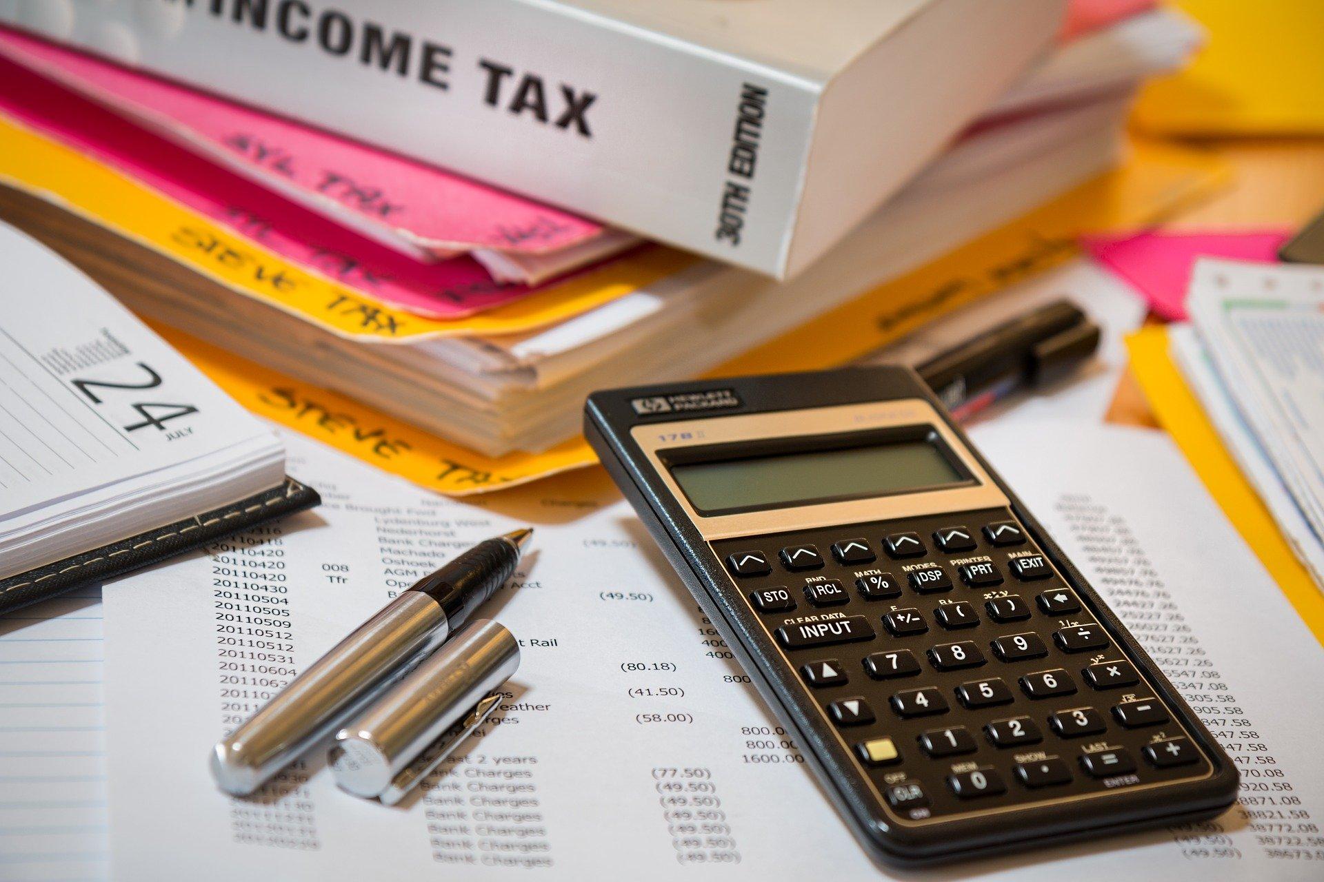 Spółka komandytowa jako podatnik podatku dochodowego